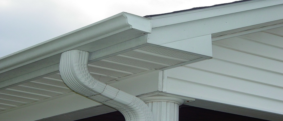 New Gutter Installation On Long Island Ny Suffolk County